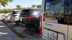 Dong Hoi Private Car to Phong Nha cave