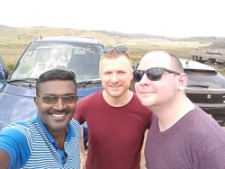 Selvam Lanka Tours