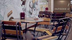 Impresso Coffee Shop