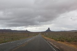 Monument Valley – Highway 163 Scenic Drive