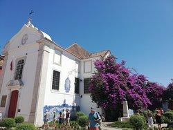 Egreja de Santa Luzia