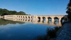 Joui Bridge (Choobi Bridge)