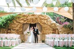Wedding Venue (Outdoors)
