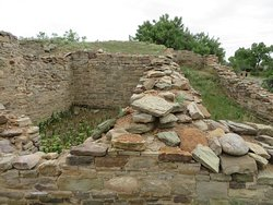 Salmon Ruins, Bloomfield, NM