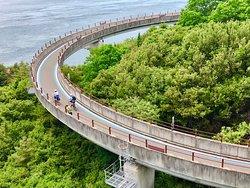 Shimanami Rental Bike - Shimanami Japan