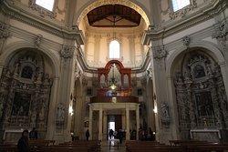 Basilica di S. Giovanni Battista al Rosario