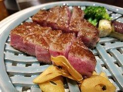 Steak Kojiro