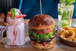 Burger Turm