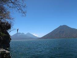 Cerro Tzankujil  Nature Reserve