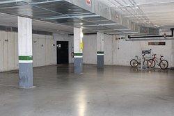 Parking subterráneo privado