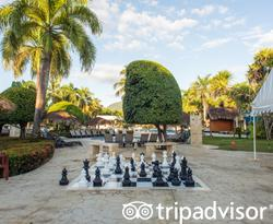 Games at the Iberostar Costa Dorada