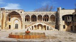 Beit Eddine