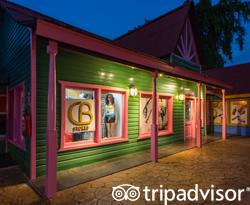 Shops at the Caribe Club Princess Beach Resort & Spa