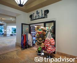 Shops at The Westin Lake Las Vegas Resort & Spa