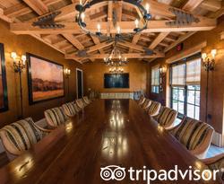 Meeting Rooms at the Rancho Valencia Resort & Spa