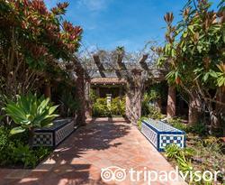 Spa at the Rancho Valencia Resort & Spa