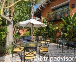 Rein Poolside Retreat at the Rancho Valencia Resort & Spa