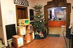 Venez découvrir la magie de Noël en Alsace...