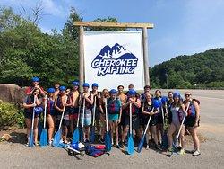 Best Rafting Trip EVER!