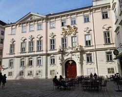 Bohemian Court Chancery