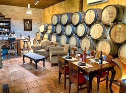 Grampsas Winery