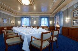 Aschheim Restaurant Biedermeierstube