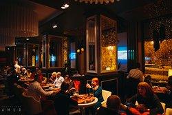 Amur Restaurant