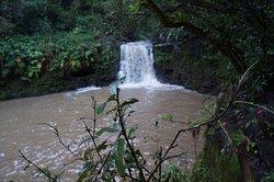 Hanawi Falls