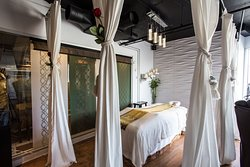 Massage room 3