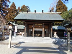 Imizu Shrine