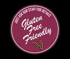 SONJA GRIIL & WINE does not have a gluten free kitchen - but we will do our best to serve you a gluten free meal! Just ask our staff for details.
