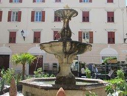 Piazza Erbe di Rovereto
