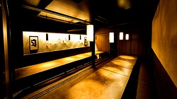 多彩な個室席は合コン個室から団体様個室まで多数