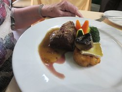 Beef fillet - Verdi