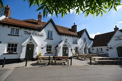 The Crown, Kingsclere 2019