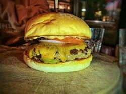 US Angus Burger