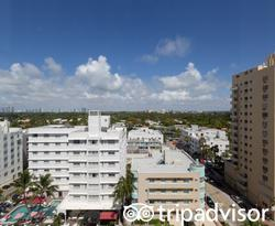 The King City View at The Palms Hotel & Spa