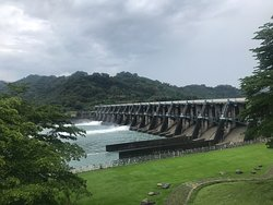 Shigang Dam
