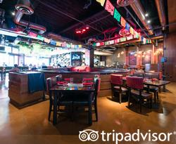 Chayo Mexican Kitchen and Tequila Bar at The LINQ Hotel & Casino