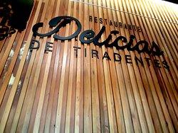 Restaurante Delicias de Tiradentes