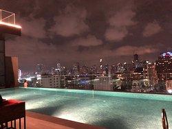 A nice place in Bangkok