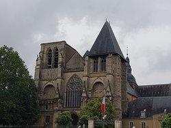 Église Notre-Dame de la Couture