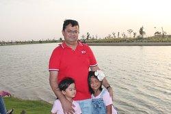 Love lake, Al Quadra