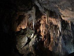 Yagodina Cave