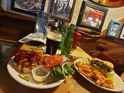Briny Irish Pub