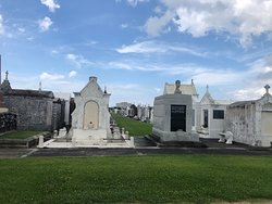 Here is a few of the graves we saw during the City and Graveyard tour.