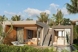Beachside Seaview Pool Villa