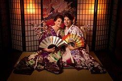 日本Cosplay照相馆