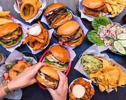 Fat Bob's Bar and Grill