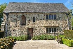 1620s House & Garden